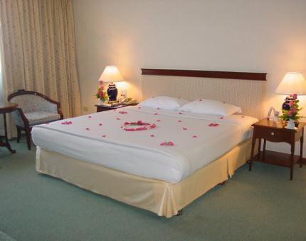 메트로폴 호텔
