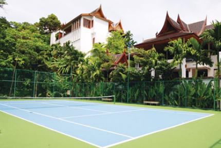 The Quarter Phuket