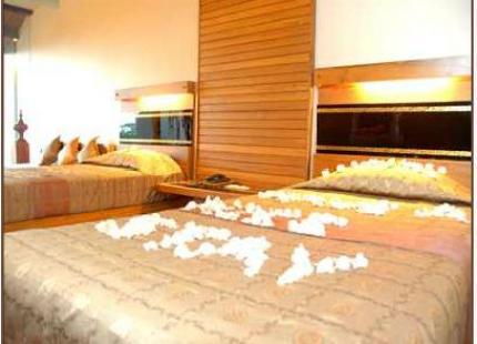 โรงแรมกูมูดารา