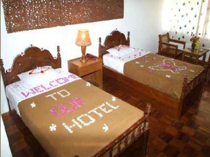 쿠무다라 호텔