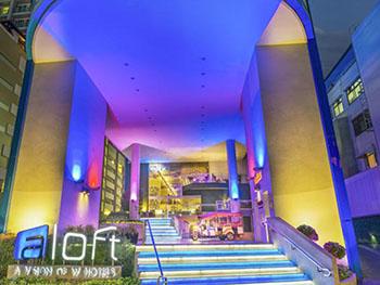 曼谷素坤逸11雅乐轩酒店
