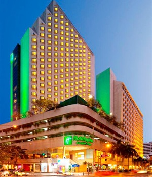 Holiday Inn Silom