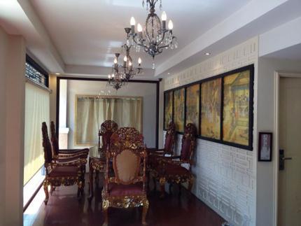 Tea Vana Chiang Mai