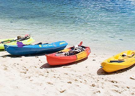 Castaway Beach