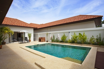 Insignia Villa Pattaya