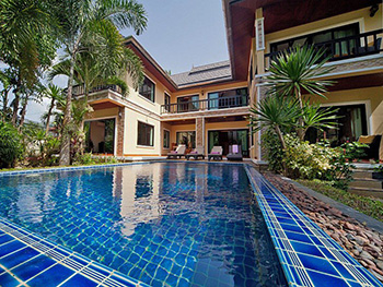 BangTao Tara Villa 1