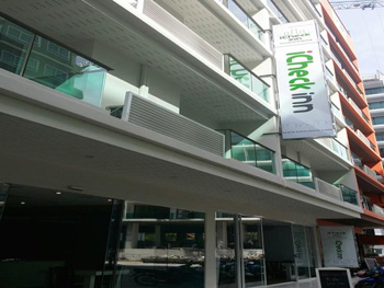 icheck inn central patong