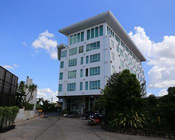 플라자카르타 디자인 호텔