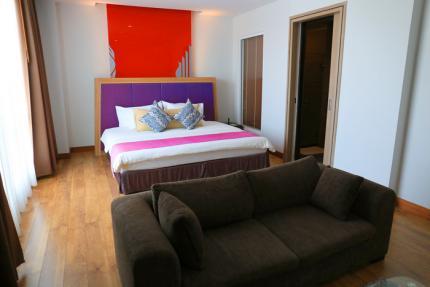 Prajaktra Design Hotel