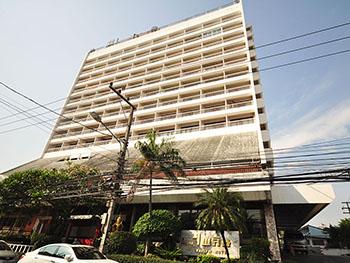 โรงแรมไพลิน-พิษณุโลก