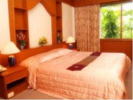 Pailyn Phitsanuloke Hotel