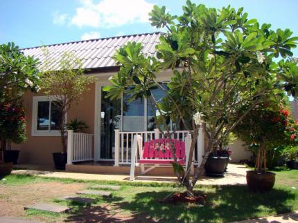 SeaBeach Guest House Koh Larn