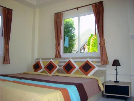 SeaBeach Guest House Koh Larn