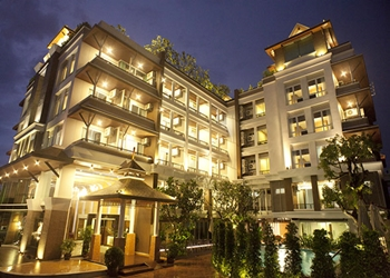 Suvarnabhumi Suite