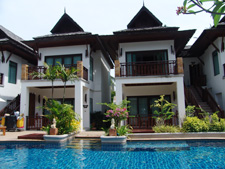 Railay Village Resort