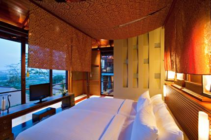 索里图徳度假酒店