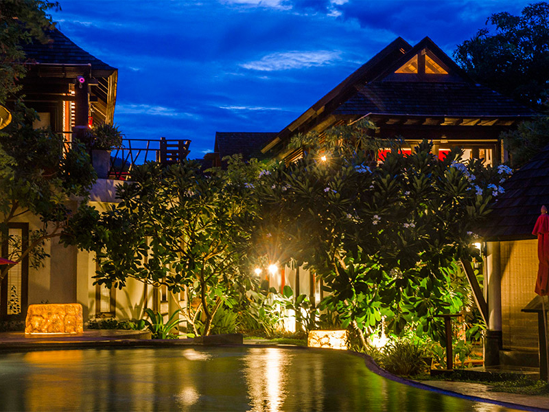 Kirikayan Boutique Resort