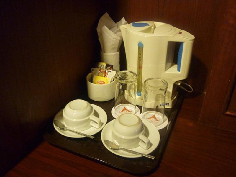 โรงแรมปัญจดารา