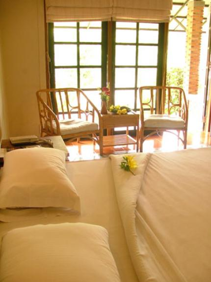 Wanathara Health Resort and Spa