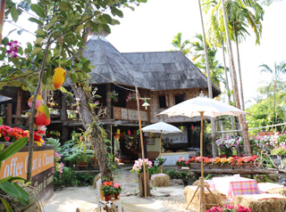 Wasana Raiya Chaeson Resort