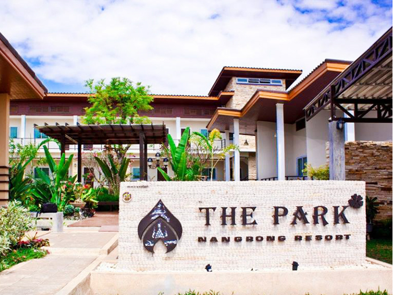 The Park Nangrong
