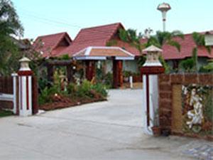 Leelawadee Resort Khon Kaen