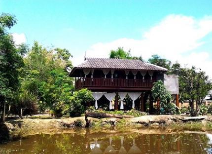 Ban Chunsongsang Home Stay