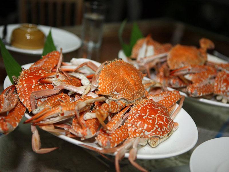 Salakphet Seafood & Resort