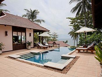 Pimalai Beach Villa 2