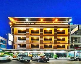 甲米拉达公寓式酒店
