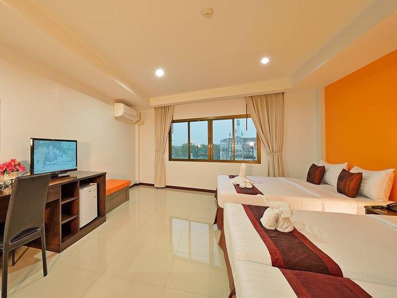 Lada Krabi Residence