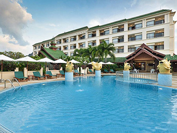 Krabi Heritage Hôtel