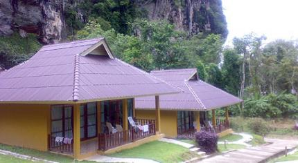 Tonsai Bay Resort
