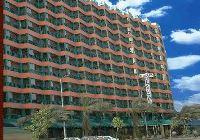โรงแรมเดลทา พิรามิดส์