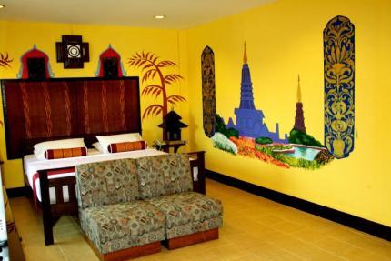 Parasol Inn