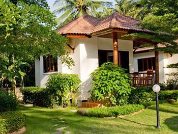 La Mer Samui Resort
