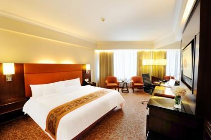 曼谷瑞博朗得酒店