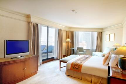 โรงแรม แรมแบรนดท์ กรุงเทพ