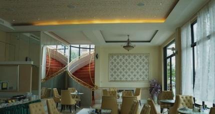 阿拉米斯酒店