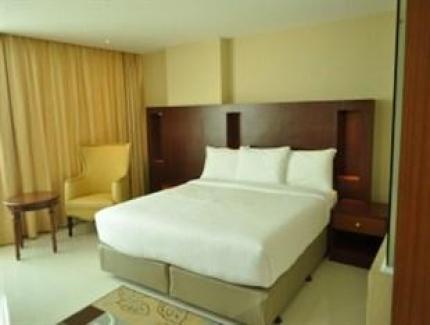 Aramis Hotel