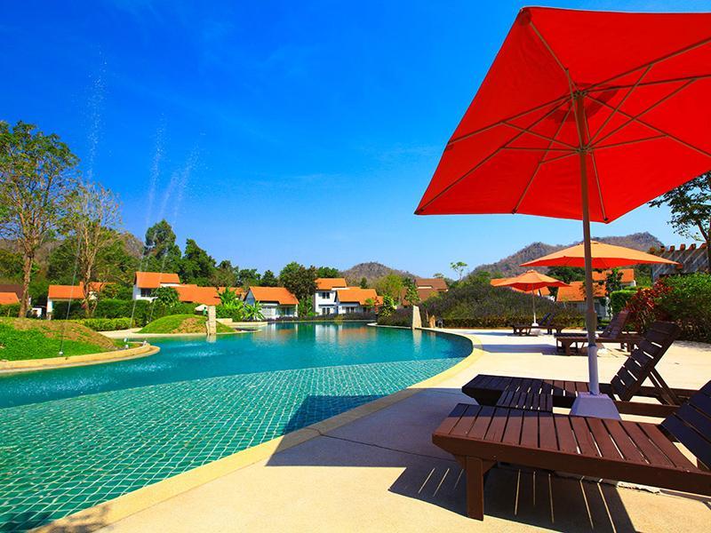 Belle Villa Khao Yai