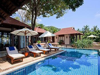 Pimalai Beach Villa 3