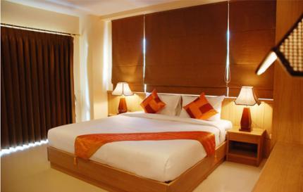 메트로 포인트 호텔