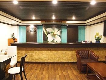 沙吞传统酒店