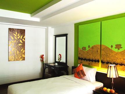 Heritage Hotels Sathorn