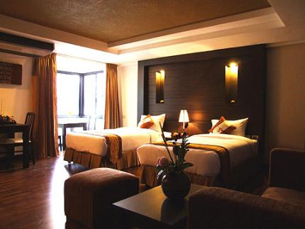 โรงแรมเดอะเฮอริเทจสาทร