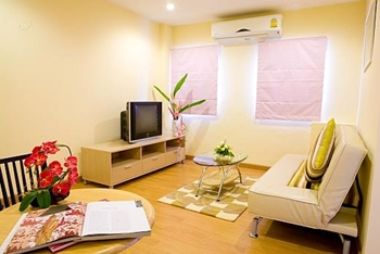 Phuket Center Apartment