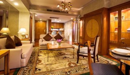 皇家总统酒店
