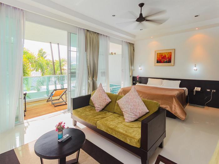 达维娜海滩酒店
