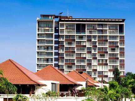 The Oriental Beach Resort Rayong